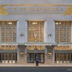 Отель Waldorf Astoria New York США, Нью-Йорк - 8 отзывов об отеле, цены и фото номеров - забронировать отель Waldorf Astoria New York онлайн