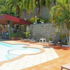 Отель Manohra Cozy Resort бассейн фото 2