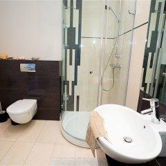 Апартаменты Vilnius Apartments & Suites - Užupis ванная фото 2