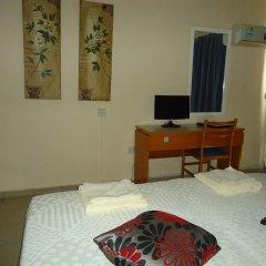 Marisa Hotel Apartments удобства в номере фото 2