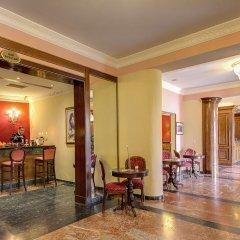 Grand Hotel Villa Politi Сиракуза гостиничный бар