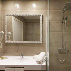 Hotel Serhs Oasis Park ванная