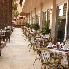 Gardenia Hotel Аланья питание фото 2