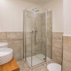 Отель Machiavelli Palace Флоренция ванная