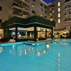 Opera Plaza Hotel Marrakech бассейн