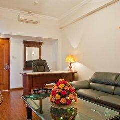 Отель Ocean Вьетнам, Ханой - отзывы, цены и фото номеров - забронировать отель Ocean онлайн комната для гостей фото 3