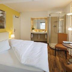 Отель APARTHOTEL Familie Hugenschmidt удобства в номере
