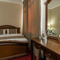 Парк-отель Сосновый Бор 4* Стандартный номер разные типы кроватей фото 21