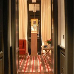 Отель Marquis Faubourg Saint Honoré - Relais & Châteaux Франция, Париж - 1 отзыв об отеле, цены и фото номеров - забронировать отель Marquis Faubourg Saint Honoré - Relais & Châteaux онлайн вид на фасад