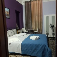 Отель Guesthouse Ava Рим комната для гостей фото 3