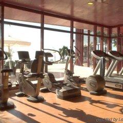 Отель Pestana Casino Park Hotel & Casino Португалия, Фуншал - 1 отзыв об отеле, цены и фото номеров - забронировать отель Pestana Casino Park Hotel & Casino онлайн фитнесс-зал фото 4