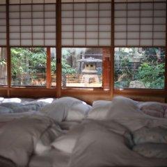Отель Machiya Inn Omihachiman Омихатиман ванная фото 2