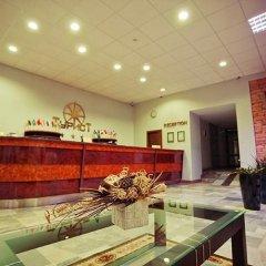 Гостиничный комплекс Турист интерьер отеля фото 2