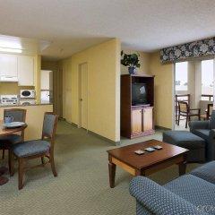 Отель Sommerset Suites комната для гостей фото 2