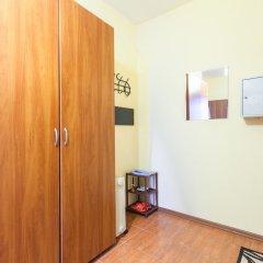 Апартаменты Comfort Apartment Budapeshtskaya 7 Санкт-Петербург сейф в номере