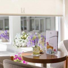 Отель Hipotels Mercedes Aparthotel фото 2