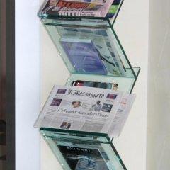 Hotel Quinto Assio Читтадукале банкомат