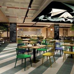 Отель ibis Styles Nha Trang Вьетнам, Нячанг - отзывы, цены и фото номеров - забронировать отель ibis Styles Nha Trang онлайн питание фото 2