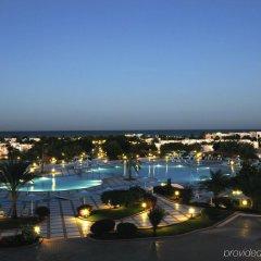 Отель Pharaoh Azur Resort пляж фото 2