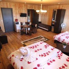 Мини-отель Папайя Парк спа фото 2