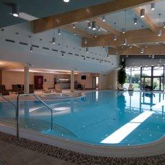 Wellness Hotel Diamant Глубока-над-Влтавой бассейн фото 3