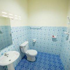 Отель Poonsap Resort Ланта ванная фото 2