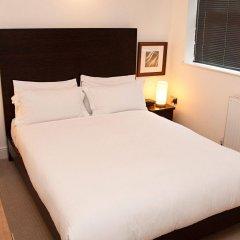 Отель Clarendon Minories комната для гостей фото 4