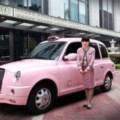 Отель The Langham, Shenzhen Китай, Шэньчжэнь - отзывы, цены и фото номеров - забронировать отель The Langham, Shenzhen онлайн фото 11