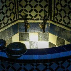 Отель Le Jardin Des Biehn Марокко, Фес - отзывы, цены и фото номеров - забронировать отель Le Jardin Des Biehn онлайн бассейн