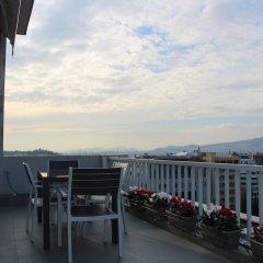 Отель Athens Center Panoramic Flats Афины фото 11