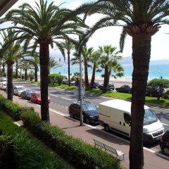 Отель Le Copacabana пляж фото 2