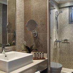 Отель Anatolia ванная