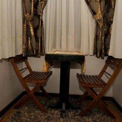 Отель Magic House Стамбул удобства в номере