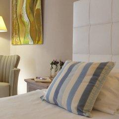 Отель Orizontes Hotel & Villas Греция, Остров Санторини - отзывы, цены и фото номеров - забронировать отель Orizontes Hotel & Villas онлайн комната для гостей фото 2