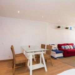 Апартаменты Studio In Typical Paz By Hideout Лиссабон
