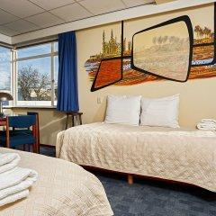 Отель Pension Homeland Амстердам комната для гостей фото 3