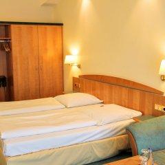 Hotel Daniel 3* Стандартный номер с различными типами кроватей фото 26