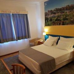 Отель Maritur - Adults Only Португалия, Албуфейра - отзывы, цены и фото номеров - забронировать отель Maritur - Adults Only онлайн комната для гостей фото 4