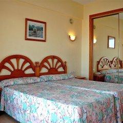 Отель Parasol Garden комната для гостей фото 2