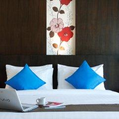 Отель ANDAKIRA Пхукет в номере