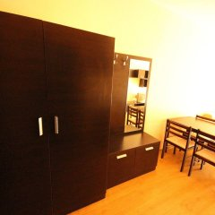 Апартаменты Menada Luxor Apartments сейф в номере