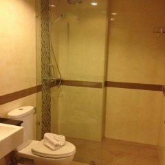 Отель Patong Palm Resort ванная