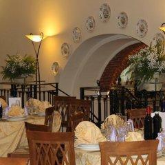 Hotel Ristorante La Torretta Бьянце питание фото 3