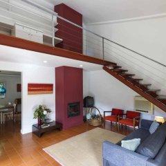 Отель Furnas Lake Villas Португалия, Нордеште - отзывы, цены и фото номеров - забронировать отель Furnas Lake Villas онлайн интерьер отеля
