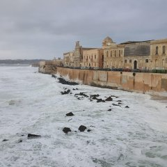 Апартаменты Apartment With one Bedroom in Siracusa, With Wifi - 950 m From the Beach Сиракуза пляж фото 2