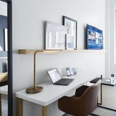 Radisson Hotel New York Wall Street удобства в номере фото 2