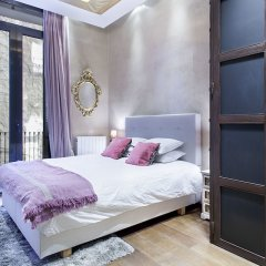 Апартаменты Midtown Luxury Apartments Барселона детские мероприятия фото 2