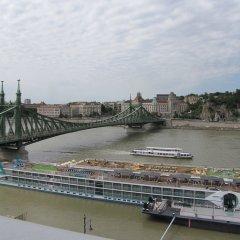 Отель Empire of Liberty Apartment Венгрия, Будапешт - отзывы, цены и фото номеров - забронировать отель Empire of Liberty Apartment онлайн приотельная территория