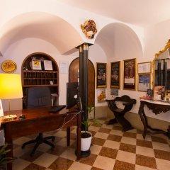 Hotel Casa Peron Венеция интерьер отеля