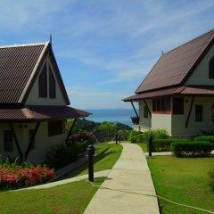Отель Baan Kantiang See Panorama Villa Resort Ланта фото 6